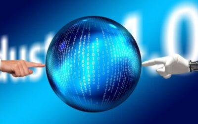 O futuro é agora: tecnologia é o grande destaque da Indústria 4.0