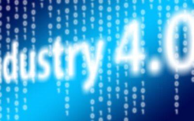 Indústria 4.0 e a jornada para o futuro