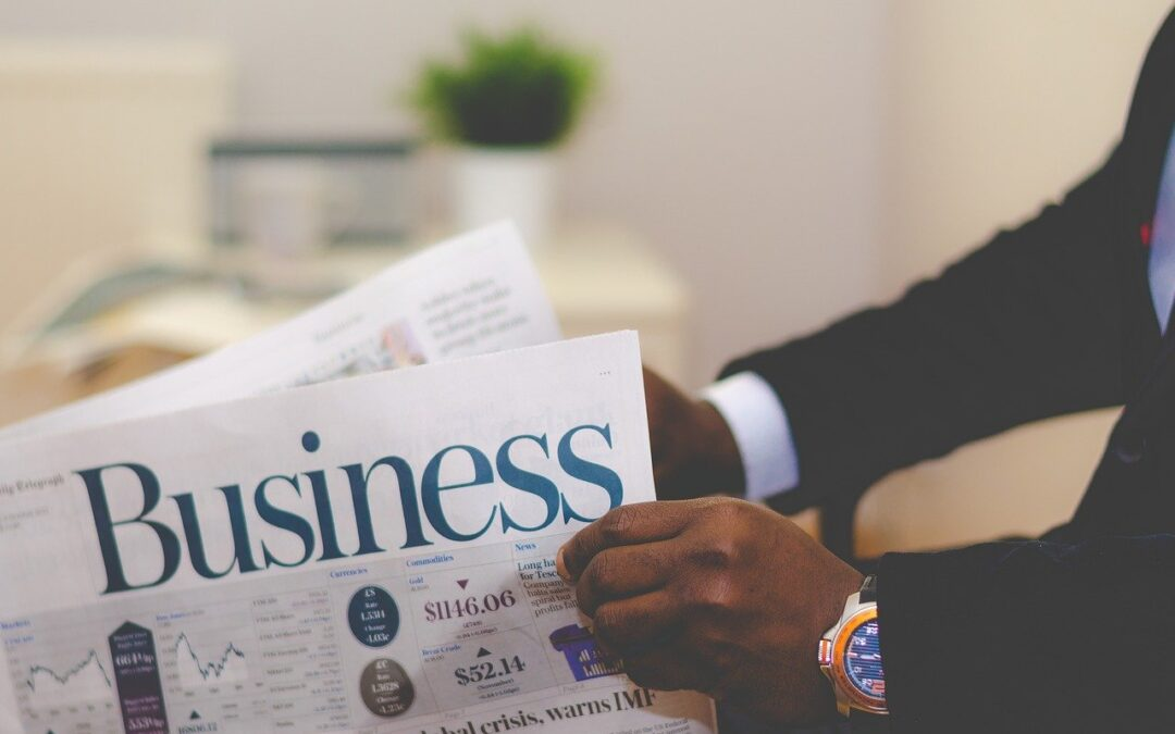 Seu negócio está dependendo da sorte ou de dados?